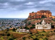The Royal Rajasthan Retreat Tour