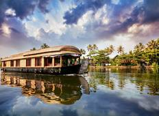 "God's Own Country  ""KERALA"" Tour"
