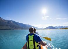 New Zealand Explorer - Both Islands Tour