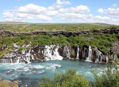 The Great Round Tour: Around Iceland in 13 days Tour