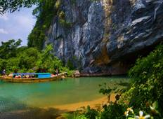 North Vietnam Coastal Cruising: Danang to Hanoi Tour
