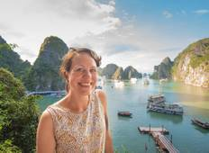 Cruising the Coast of Vietnam: South to North Tour