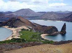 6 days Authentic Me Gusta Galapagos - Santa Cruz & Isabela Islands Tour