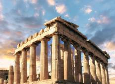 Glories of Greece (Summer 2018, 8 Days) Tour