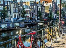 Country Roads of Belgium, Luxembourg and the Netherlands (Summer 2018, 12 Days) Tour