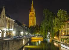 Country Roads of Belgium, Luxembourg and the Netherlands (2018, 12 Days) Tour