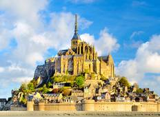 Normandy, Brittany and the Loire Valley (Summer 2018, 9 Days) Tour