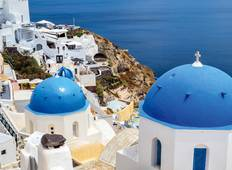Mediterranean Legends (9 destinations) Tour