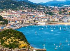 Northern Spain (2018, 12 Days) Tour