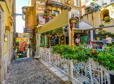 Sicily in Depth (Base - Classic, Summer, End Catania, 8 Days) Tour
