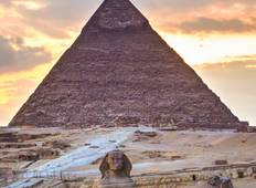 Elegance of Egypt (10 destinations) Tour