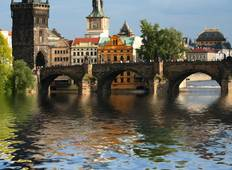 Beloved Europe (8 destinations) Tour