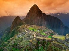 Inca Journey Tour
