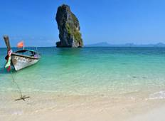 Thailand Beach Escape Tour