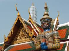 Amazing Thailand with Local Encounters Tour