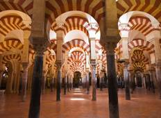 Special Package from Barcelona: Barcelona with Andalusia and Toledo 8 Day Tour Tour