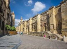 Special Package: Andalusia and Toledo 7-Day from Madrid Tour