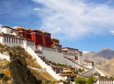 Spirit of Tibet Tour