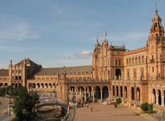 Special Package: Portugal, Andalusia and the Mediterranean Capitals from Madrid Tour