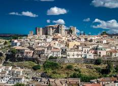 Italy\'s Deep South - Basilicata & Calabria Tour