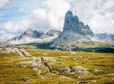 Delights of the Dolomites Tour