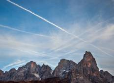 The Dolomites Tour in Northern Italy Tour
