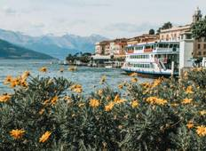 Lakes of Northern Italy Tour