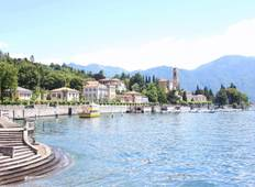 Tour the Italian North Lakes Tour