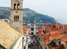Old Dubrovnik and Dalmatia Tour