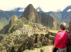 Peru Encompassed (from Lima to Cusco) Tour