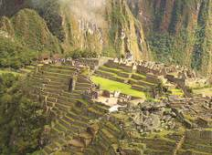 Sacred Land of the Incas + Amazon Extension Tour