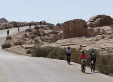 Cycle Jordan (2018) Tour