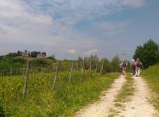 On Foot in Rome and Umbria Tour