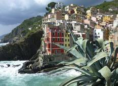 Trails of Portofino and the Cinque Terre (2018) Tour