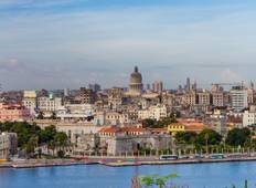 Cuba Highlights on Foot Tour