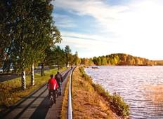 Cycle Finland - Turku Archipelago Tour