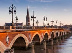 Bordeaux to the Mediterranean - Walks and Wine Tour