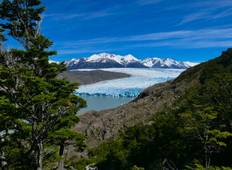 Fitzroy and Torres del Paine (2018) Tour