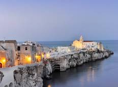 Unknown Puglia and Matera Delights Tour