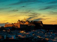 Discover the Colours of the Maltese Islands Tour