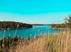 Villages of Istria Walk Tour