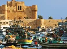 The Best Egypt Discovery 15 Days & 14 Nights Package Tours Tour