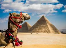 Egypt in Depth 9 Days & 8 Nights Discovery Package Tours Tour