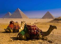 Egypt short break tour package for 5 Days Tour
