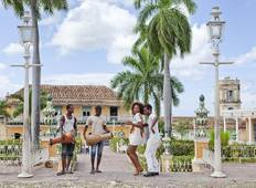 Cuba: Celebration of Arts & Culture with Discover Corps Tour