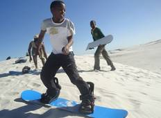 South Africa - 2 weeks Volunteer - Teach Children and Surf in Cape Town Tour