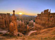 3 Day Southwest USA National Parks Tour from Las Vegas Tour