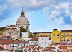Long Weekend in Lisbon Tour
