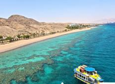 Israel - 2 weeks Volunteer - Coral Reef Conservation Tour