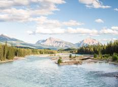 Canadian Rockies (10 destinations) Tour